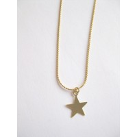 Collar Star  jsc-s016-m107