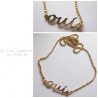 Collar Oui jsc-1516-34