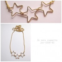 Collar Star  jsc-1516-43