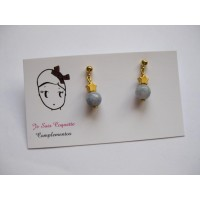 Pendientes Constellation