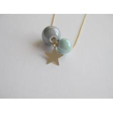 Collar Star Celaine  jsc-s016-m78a