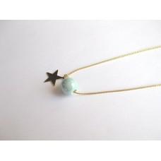 Collar Star Celaine jsc-s016-m77b