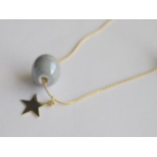 Collar Star  jsc-s016-m77c