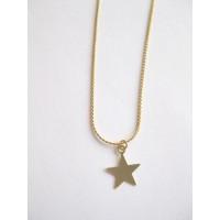 Collar Star  jsc-s016-m107