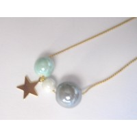 Collar Star  jsc-s016-m108