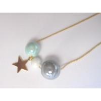 Collar Star  jsc-s016-m108
